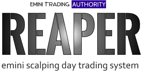 REAPER Emini System – Trade for a Living Starting … NOW