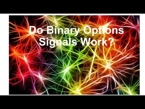 Do Binary Options Signals Work